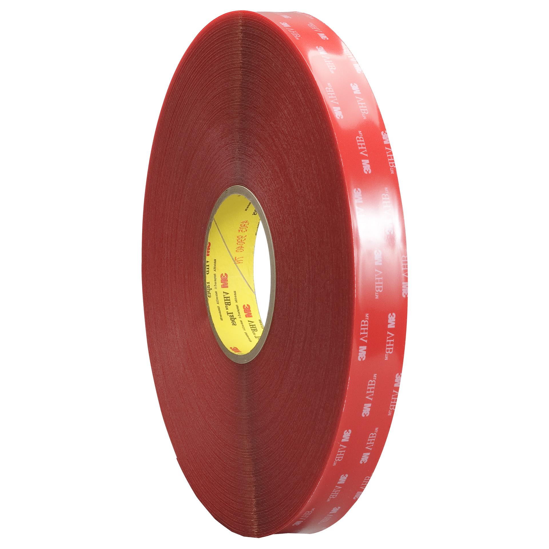 3MVHB tape